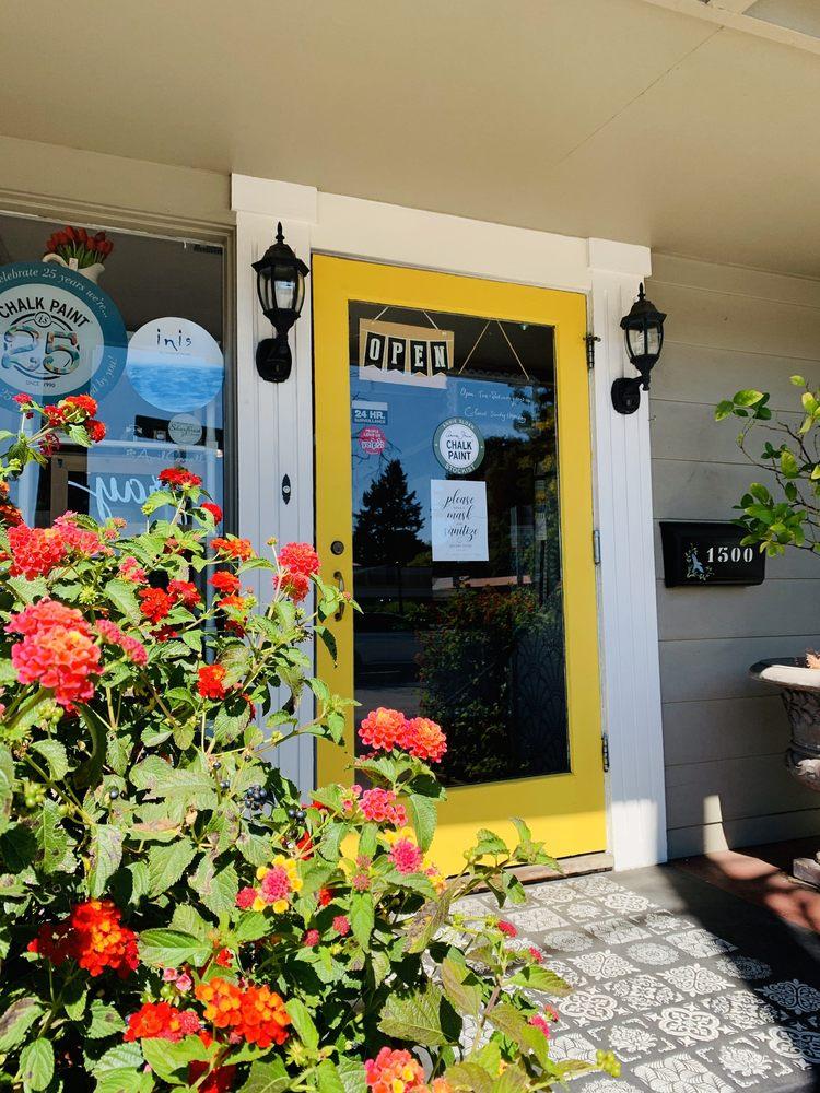 Favorite Things: 1500 4th St, Santa Rosa, CA