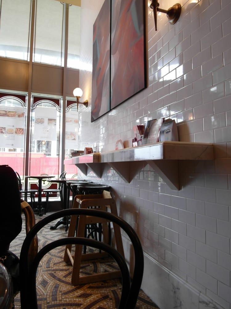 Cafe Cocoa Boulangerie