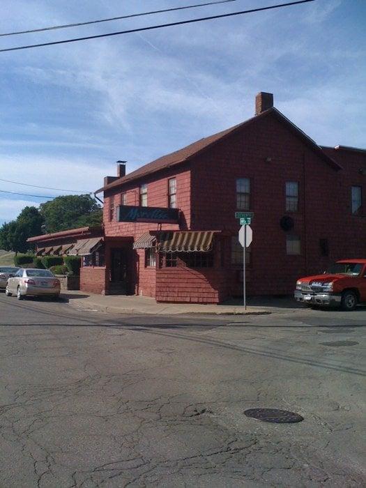 Moretti S Restaurant Elmira Ny
