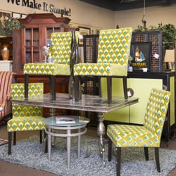 Amazing Photo Of Furniture Buy Consignment Frisco   Frisco, TX, United States. Shop  A ...
