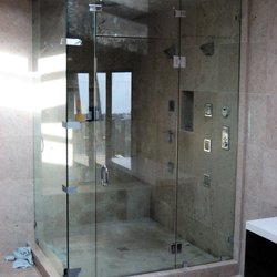 Genial Photo Of LA Glass Company   Gardena, CA, United States. Fameless Shower