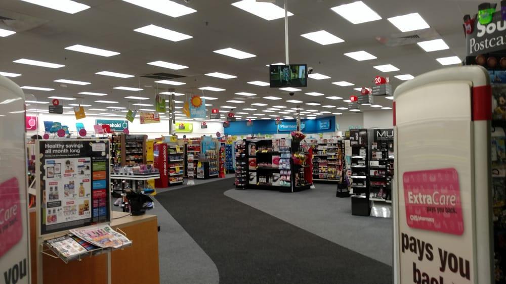 CVS Pharmacy: 301 3rd St S, Saint Petersburg, FL