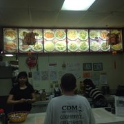Centerville Ma Chinese Food