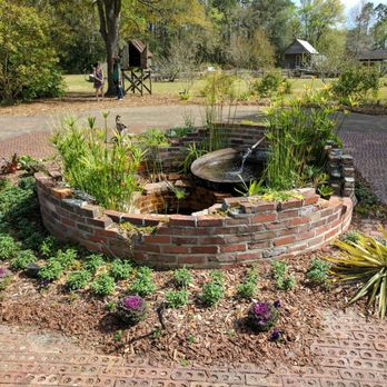 Botanic Garden Botanical Gardens 1505 Bland Ave Statesboro Ga United States Phone