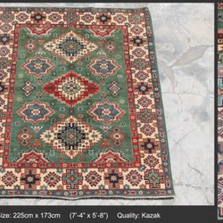 Photo Of Hazin Oriental Rugs Dublin Ca United States