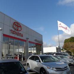 Toyota Dealership San Antonio Tx >> Cavender Toyota 38 Photos 223 Reviews Car Dealers 5730 Nw