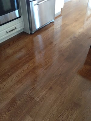 Photo For Perfection Wood Floors Of Long Island