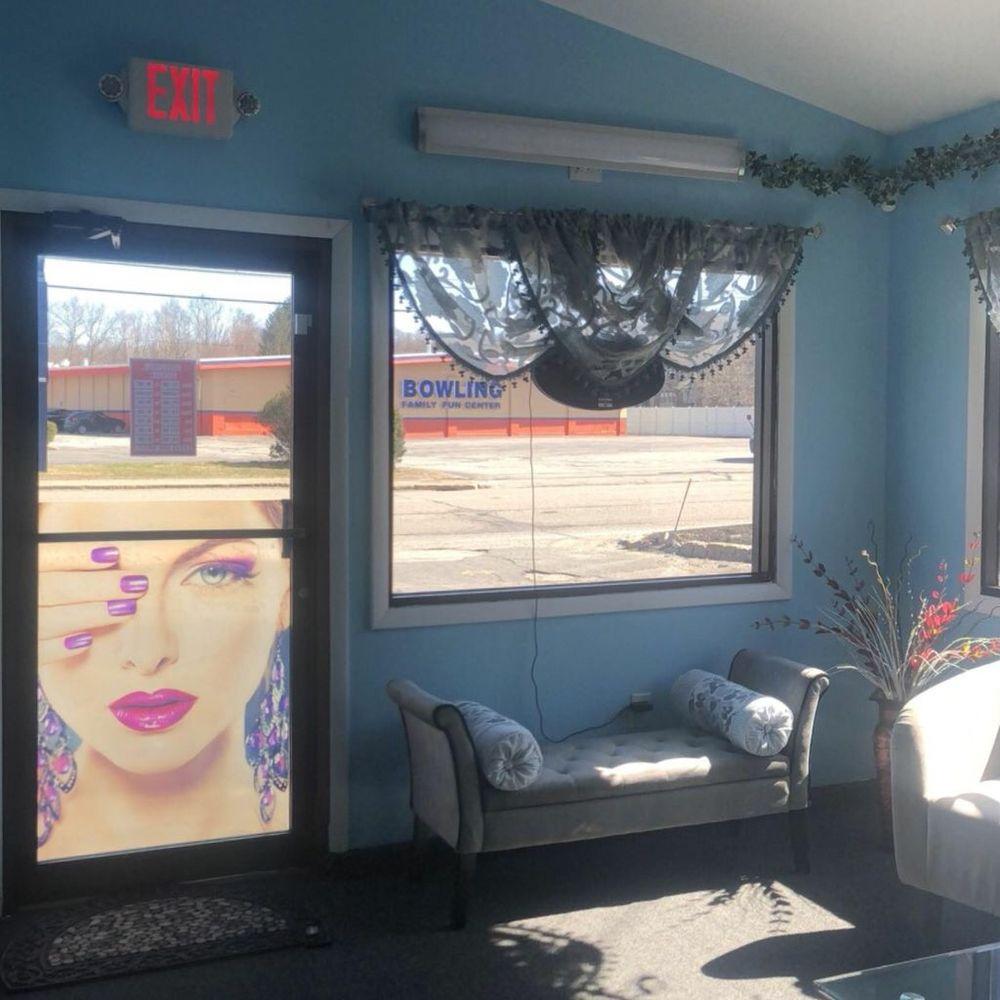 New Look Threading: 80 East Washington St, North Attleborough, MA