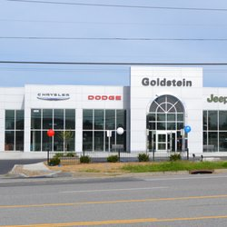 Goldstein Chrysler Jeep Dodge Ram Reviews Auto Repair - Chrysler jeep and dodge