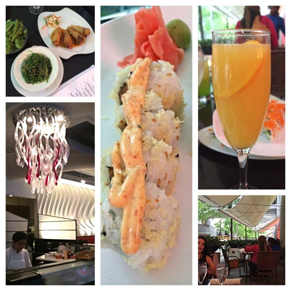 Pacific Rim Bistro - 122 Photos & 172 Reviews - Sushi Bars ...