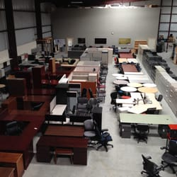 Photo Of Systems Office Furniture   College Station, TX, United States