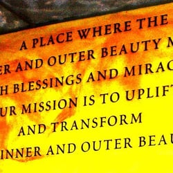 Salon miracles closed skin care 3209 12 mile rd for A mission statement for a beauty salon
