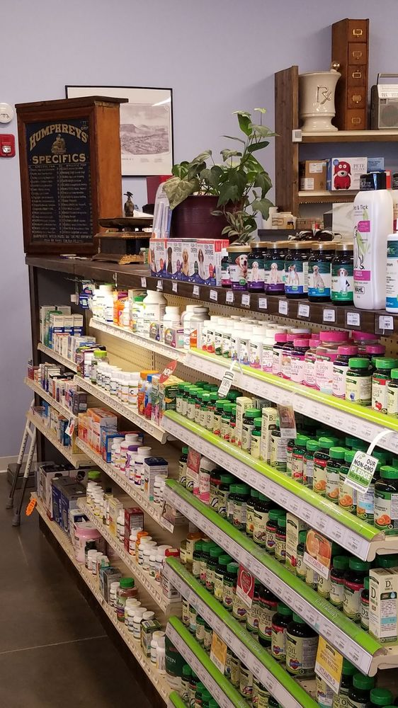 Middleburgh Pharmacy and Medical Supplies: 119 Market St, Middleburgh, NY