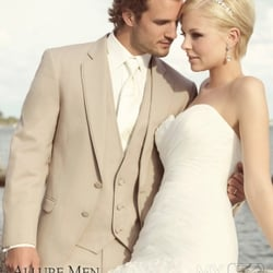 d8191ef521a64 Photo of Michael's Formalwear & Bridal - Jacksonville, FL, United States.  Allure bridal