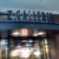 Photo Of Z Gallerie   Atlanta, GA, United States. Front Of Store.