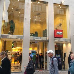 8b79284479d Lego Store - 102 Photos & 17 Reviews - Toy Stores - Vimmelskaftet 37 ...
