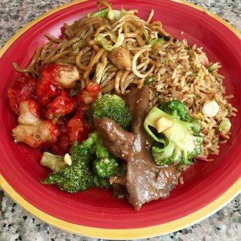 Sun Ly Chinese Food San Jose
