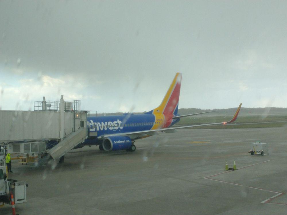 Southwest Airlines: 5500 44th St SE, Grand Rapids, MI