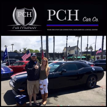 Thank you for choosing PCH Car Co as your one stop auto destination