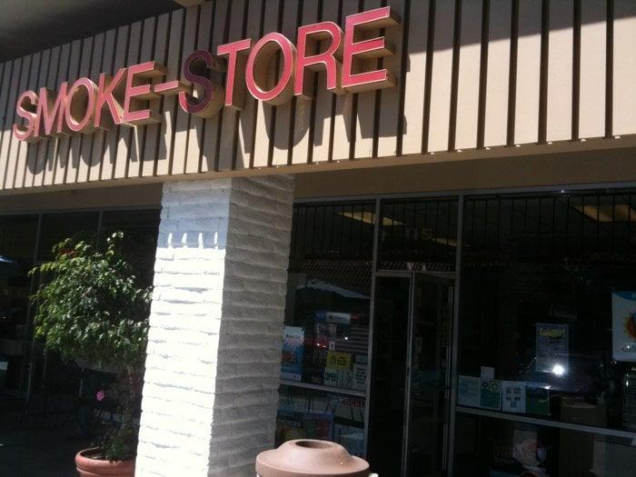 Smoke Store: 115 N Reino Rd, Newbury Park, CA