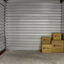 Photo Of Desert Storage   Henderson, NV, United States. Our Storage Units  Come