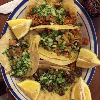 Adrian S Mexican Food Mesa Menu