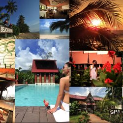 Paya Beach Resort Tioman 16 Photos Resorts Kampung Paya Johor