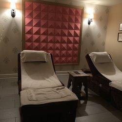 Salon Massage Versailles