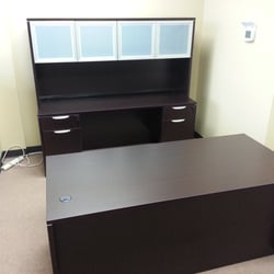 Ordinaire Photo Of Office Furniture Warehouse   San Antonio, TX, United States. New  Espresso