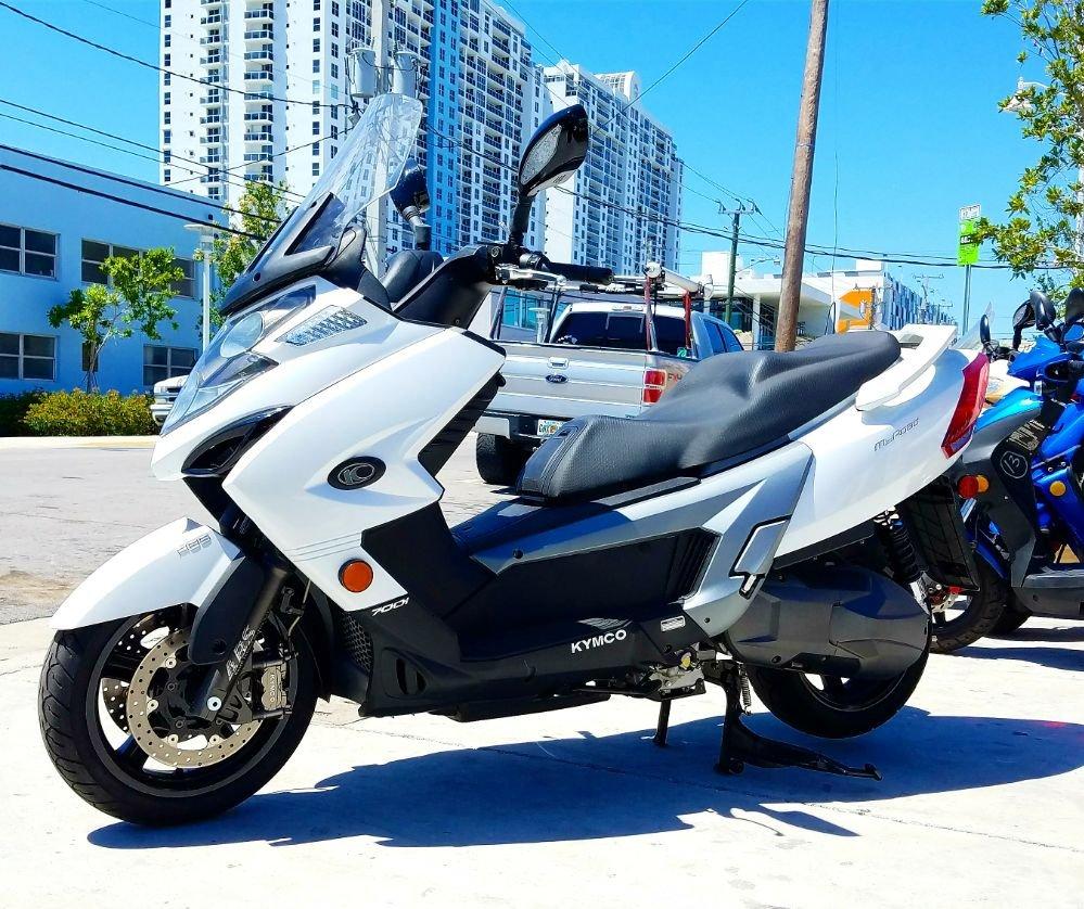Beach Scooter: 1743 Bay Rd, Miami Beach, FL
