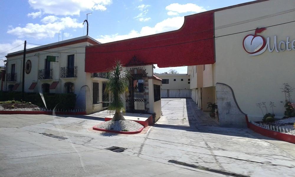 Moteles Cerca De Mi Ubicacion Actual