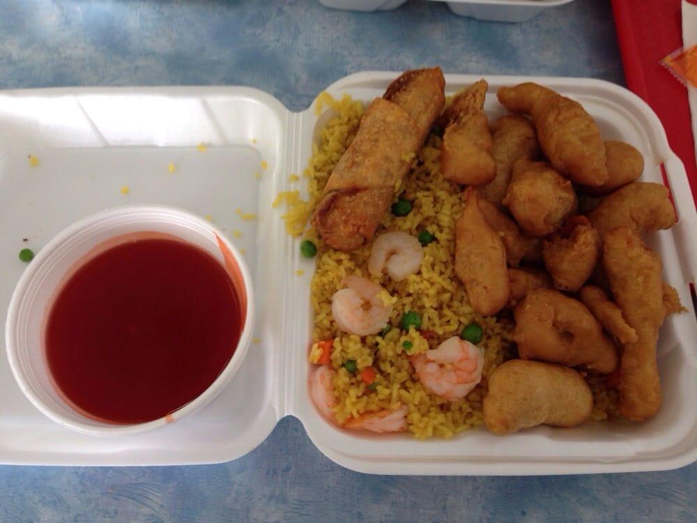 Chinese Restaurant Lawton Ok