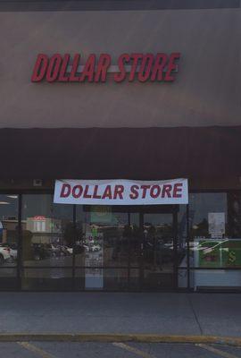 P O Of Dollar Store Lexington Ky United States