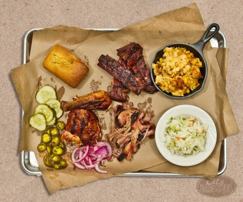 Kitchen Table: BBQ & Comfort Food - 213 Photos & 530 Reviews ...