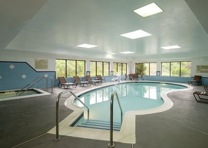 Hampton Inn Danville: 137 Old Valley School Rd, Danville, PA