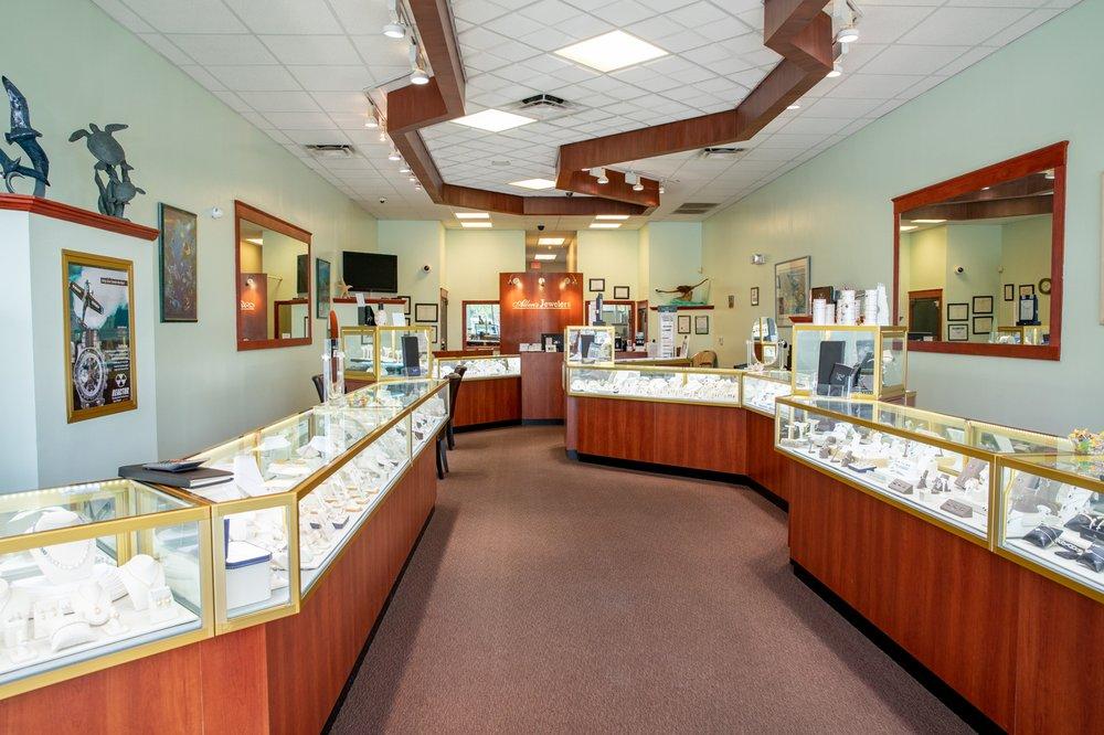 Allen's Jewelers: 13475 Atlantic Blvd, Jacksonville, FL