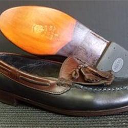 Shoe Repair New Haven