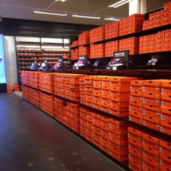 boutique nike gironde