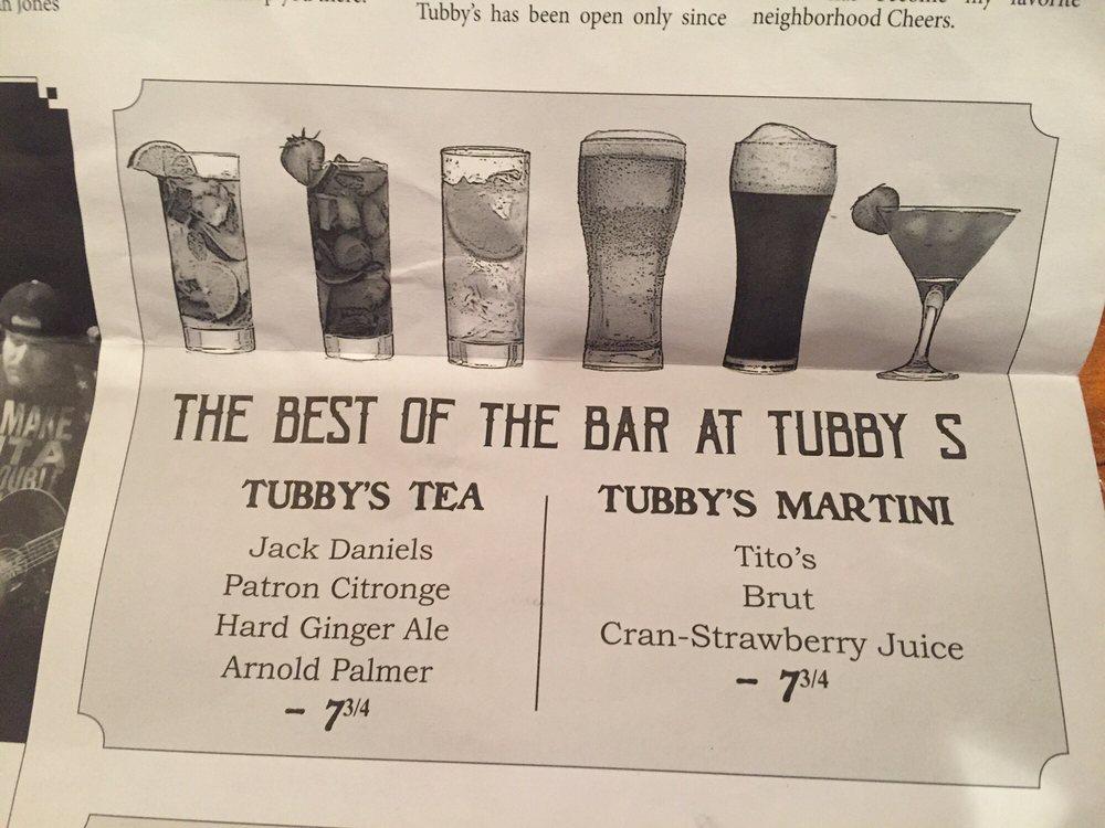 Tubby S Virginia Beach