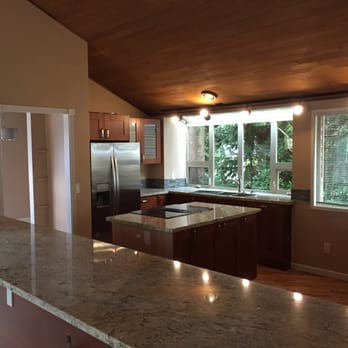 Photo Of Pius Kitchen U0026 Bath   Seattle, WA, United States. Perfect  Installation
