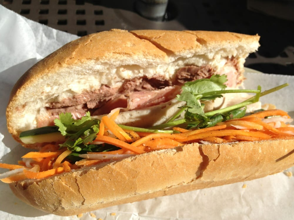 Vi bakery chiuso cucina vietnamita 6312 rigsby rd for Cucina vietnamita