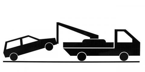 Towing business in Tomah, WI