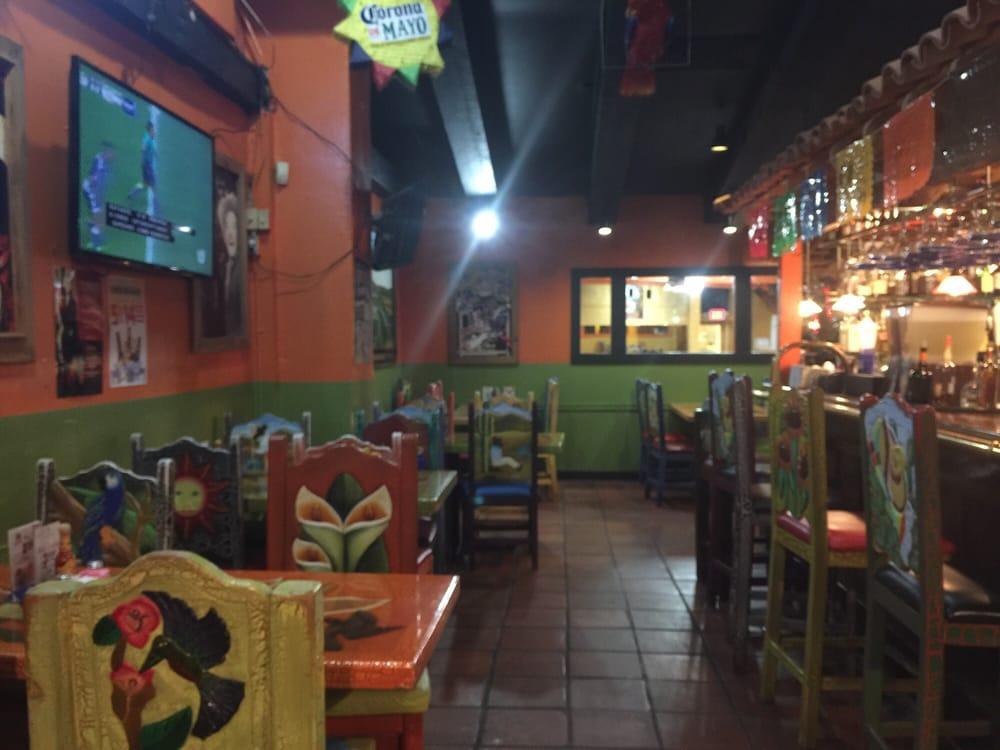 New Orleans Restaurant Fort Wayne