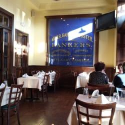Photo Of The Bank Restaurant Bar Wheaton Il United States Vintage