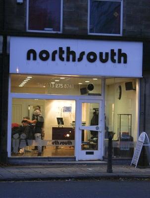 Photo Of North South Leeds West Yorkshire United Kingdom