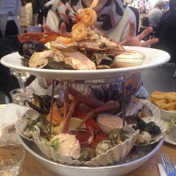 The seafood bar 441 fotos 155 beitr ge for Seafood bar van baerlestraat