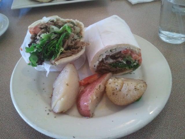 Greek Restaurants Lilburn Ga