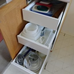 Photo Of Taylor Made Kitchens And Custom Cabinets   Chilliwack, BC, Canada.  Convenient