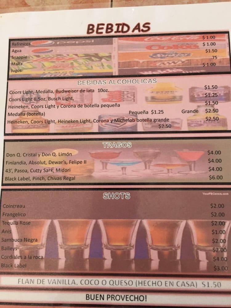 Cafetin Los Amigos: Carretera 155 Km 33.0, Morovis, PR