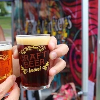 The roundhouse craft beer festival closed 58 photos for Craft beer festival toronto